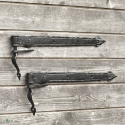 Hand-Forged Hinges 70cmDoor And Window Hinges