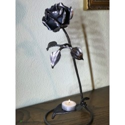 Hand forged rosesSouvenirs and Gifts