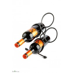 Wine holder TrickCorkscrews, Bottle opener