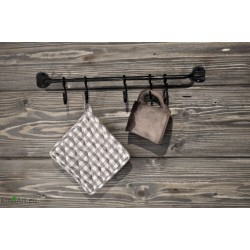 Utensil Hanger 40cm Pags and Coat racks